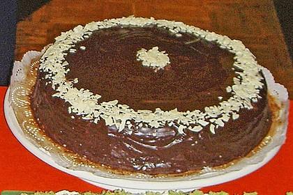 Sauerkraut - Schokoladenkuchen 11