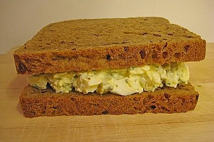 1A Eier - Mayo - Sandwich 3