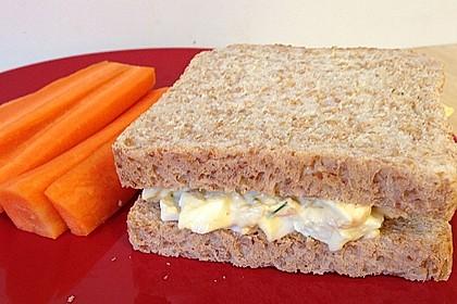 1A Eier - Mayo - Sandwich 6