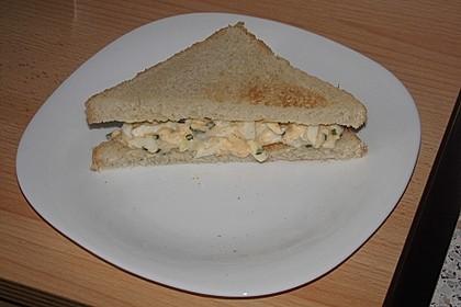 1A Eier - Mayo - Sandwich 8