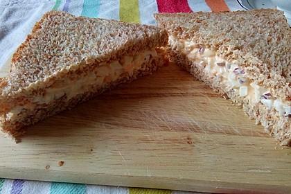 1A Eier - Mayo - Sandwich 7