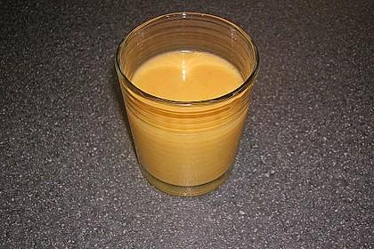 Mango - Bananen - Smoothie 11