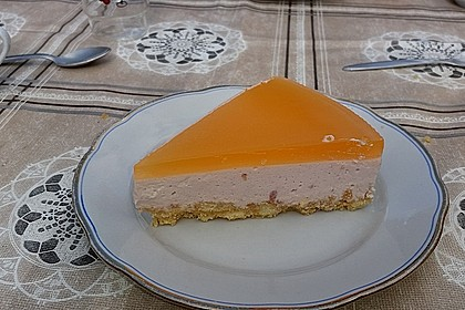 Waldmeister - Philadelphia - Torte 25