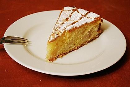 Apfel - Eierlikör - Kuchen 8