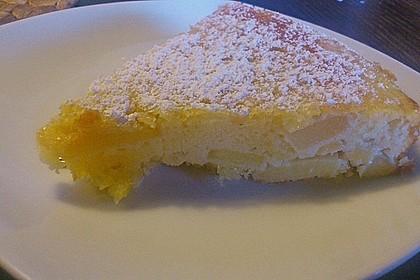 Apfel - Eierlikör - Kuchen 11