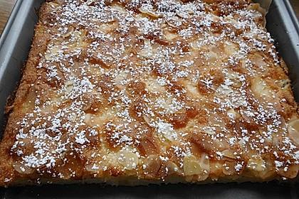 Apfel - Eierlikör - Kuchen 9