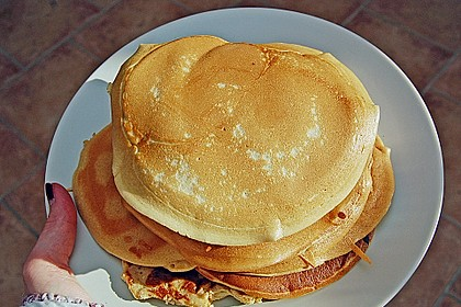 Pfannkuchen 1