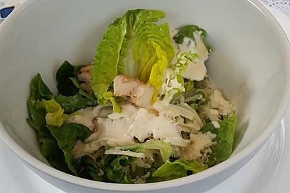 Caesar's Salad 34