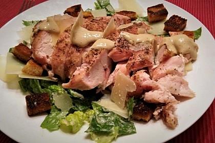 Caesar's Salad 17