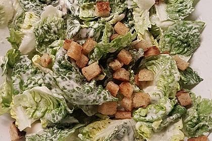 Caesar's Salad 27