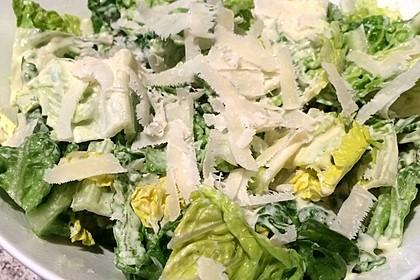 Caesar's Salad 36