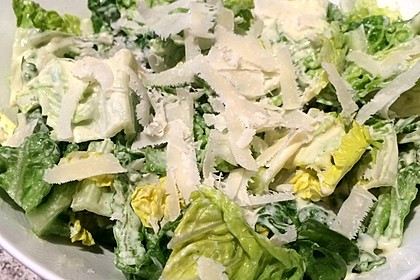 Caesar Salad 26