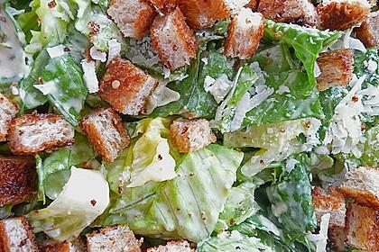Caesar's Salad 14