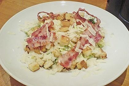 Caesar's Salad 32