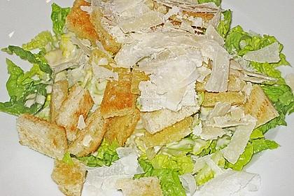 Caesar's Salad 30
