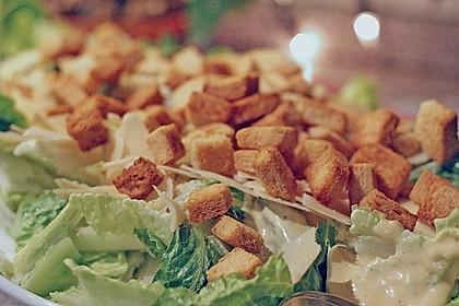 Caesar's Salad 9