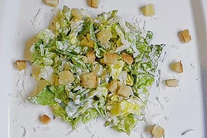 Caesar's Salad 25