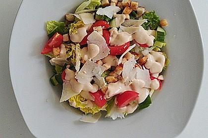 Caesar's Salad 23