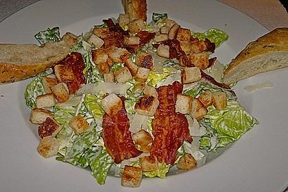 Caesar's Salad 29