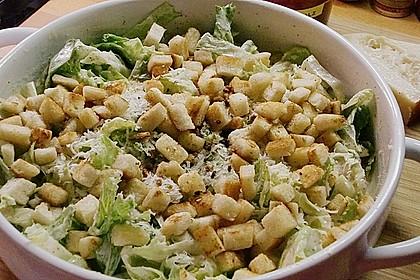 Caesar's Salad 31