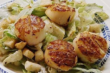 Caesar's Salad 15