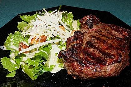 Caesar's Salad 26
