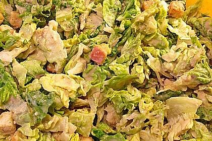Caesar Salad 38