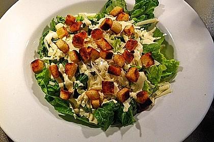 Caesar's Salad 7