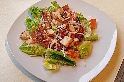 Caesar's Salad 10