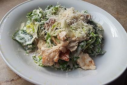 Caesar's Salad 20
