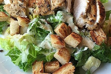 Caesar's Salad 11