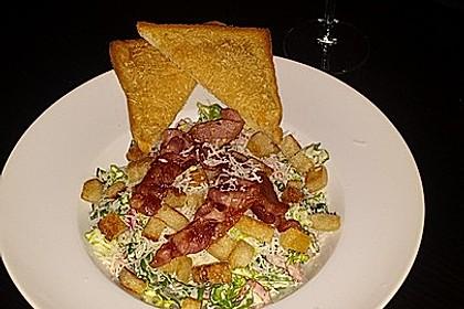 Caesar's Salad 18