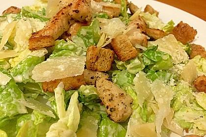 Caesar's Salad 8