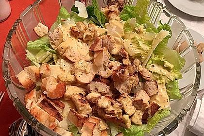 Caesar's Salad 13