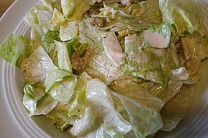 Caesar's Salad 19