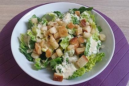 Caesar's Salad 5