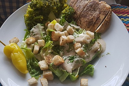 Caesar Salad 23