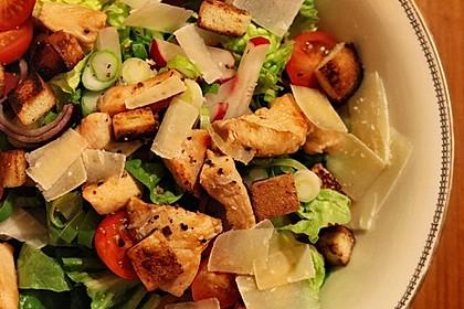 Caesar's Salad 4