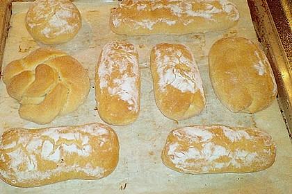 Goldener Toast 181