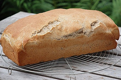 Goldener Toast 84