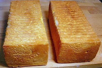 Goldener Toast 21