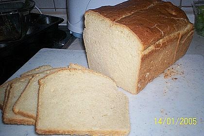 Goldener Toast 195