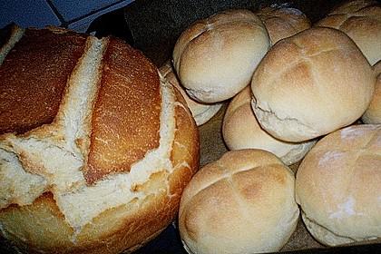 Goldener Toast 190