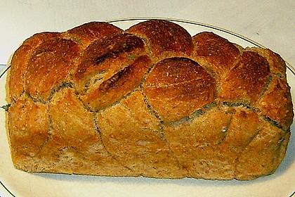 Goldener Toast 164