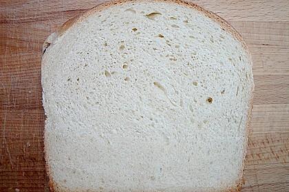 Goldener Toast 38
