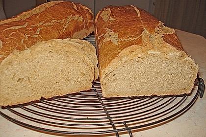 Goldener Toast 127