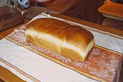 Goldener Toast 60