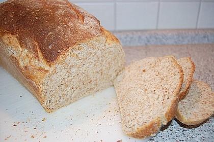 Goldener Toast 33