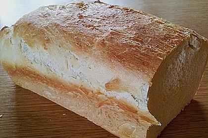 Goldener Toast 136