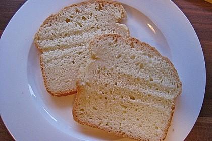 Goldener Toast 95